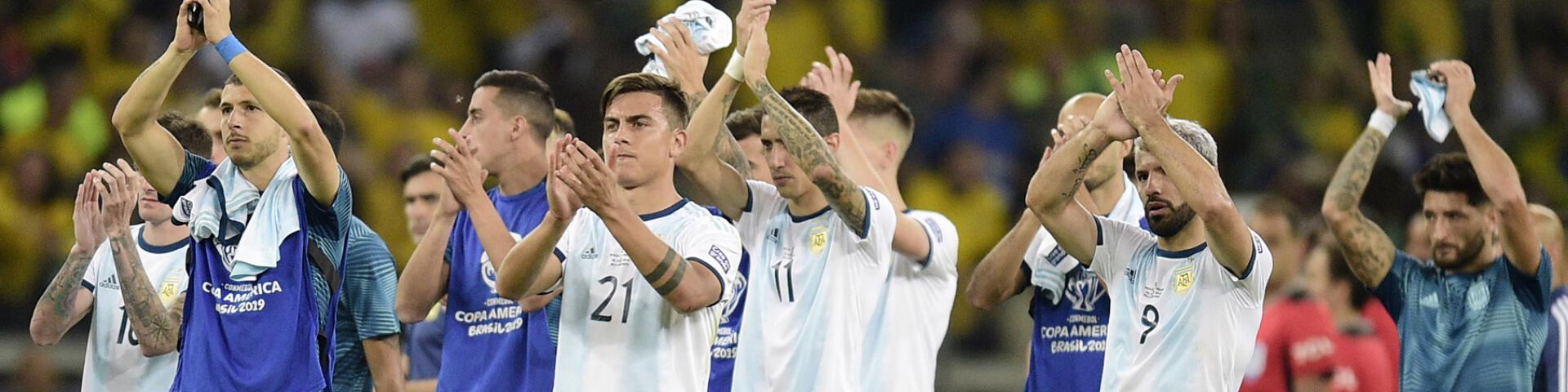 Букмекеры: Аргентина выиграет у Чили