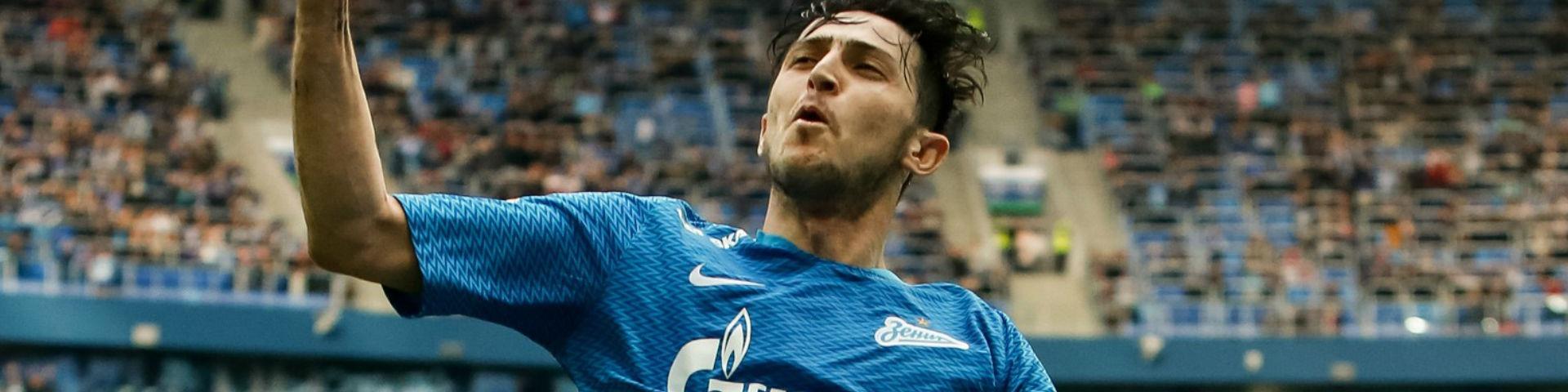 БК «1хСтавка»: «Зенит» выйдет в плей-офф Лиги чемпионов