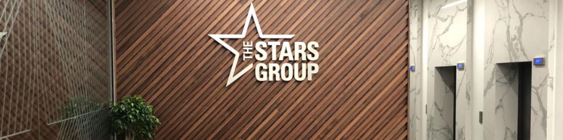 Компания Stars Group планирует получить букмекерскую лицензию в России