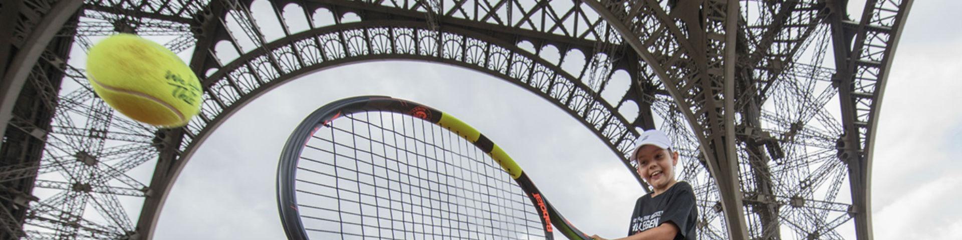 БК BingoBoom: путевка в Париж и другие призы за ставки на теннис