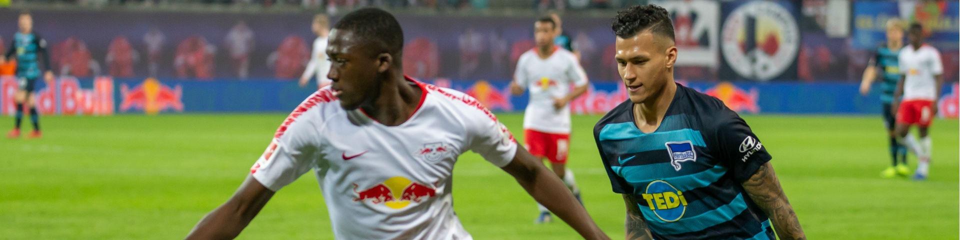 Sportradar продолжит отслеживать ставки на Бундеслигу