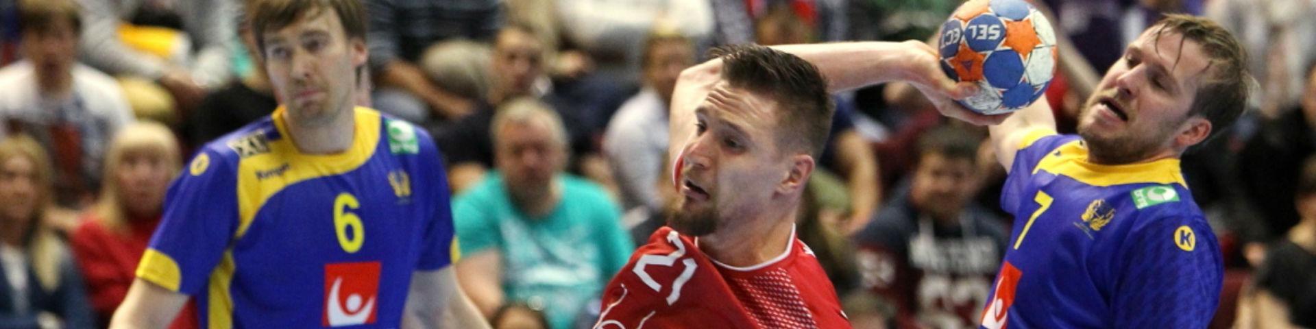 БК «Париматч» стала титульным партнёром Федерации гандбола России