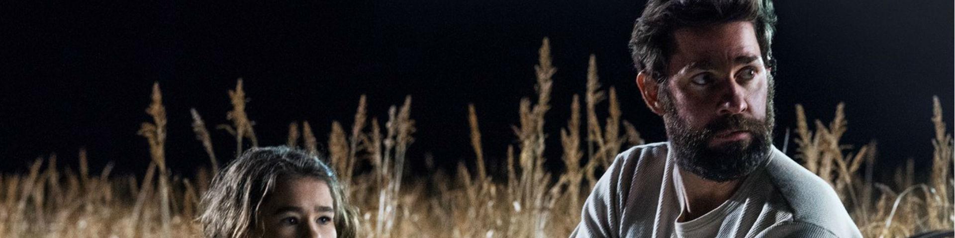 БК «1хСтавка»: «Тихое место» получит премию «Сатурн» как лучший фильм ужасов
