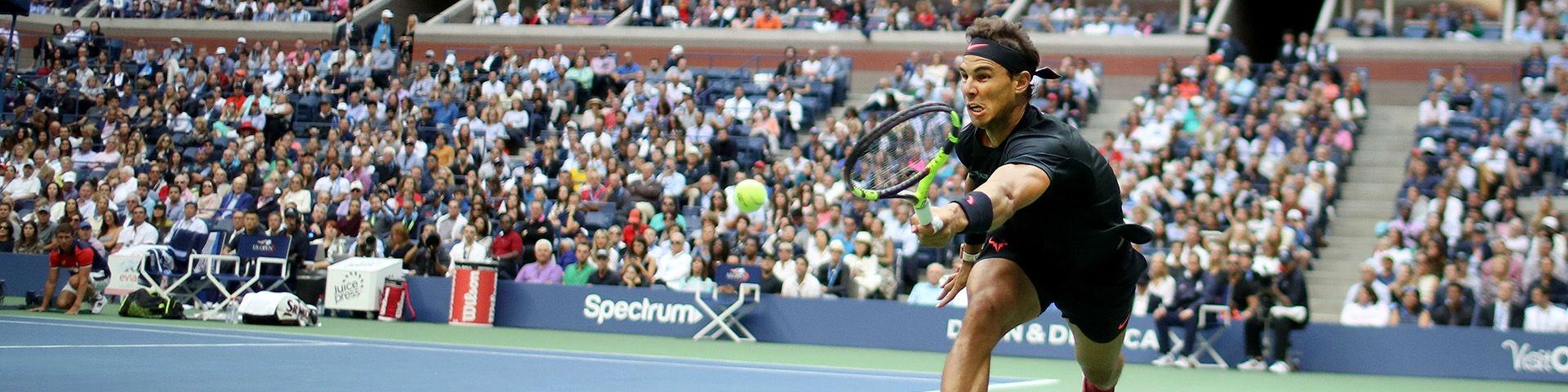 БК «Марафон»: фрибет до 30 000 рублей за ставку на теннис