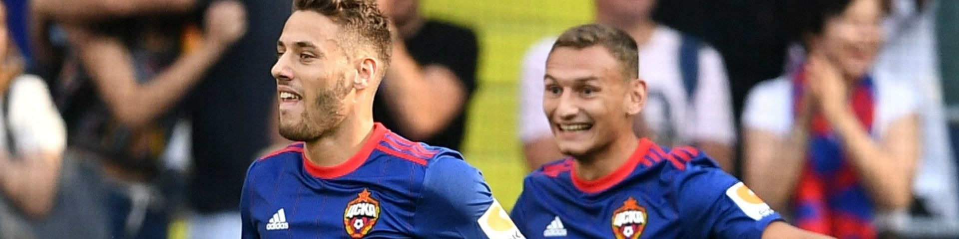 ЦСКА опубликовал заявку на Лигу Европы: в ней есть 15-летний вратарь