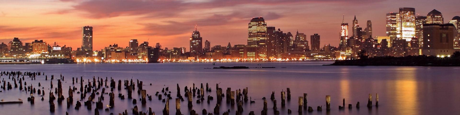 Букмекеры из Нью-Джерси заняли первое место по сумме налоговых отчислений