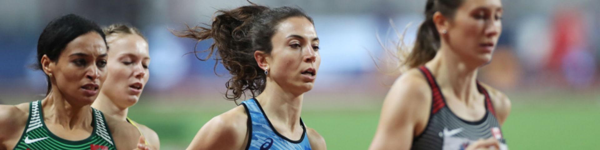 ИААФ начала мониторить рынок ставок на ЧМ-2019 по лёгкой атлетике