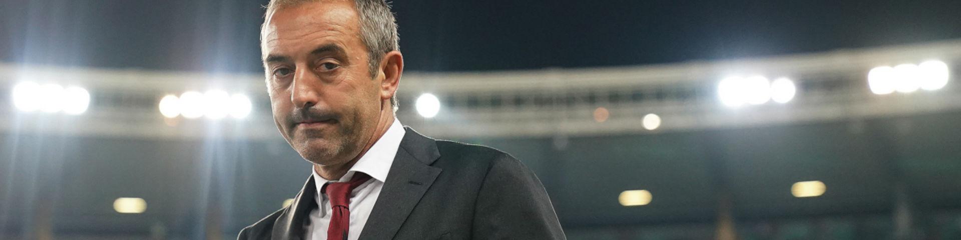 Джампаоло уволен из «Милана»