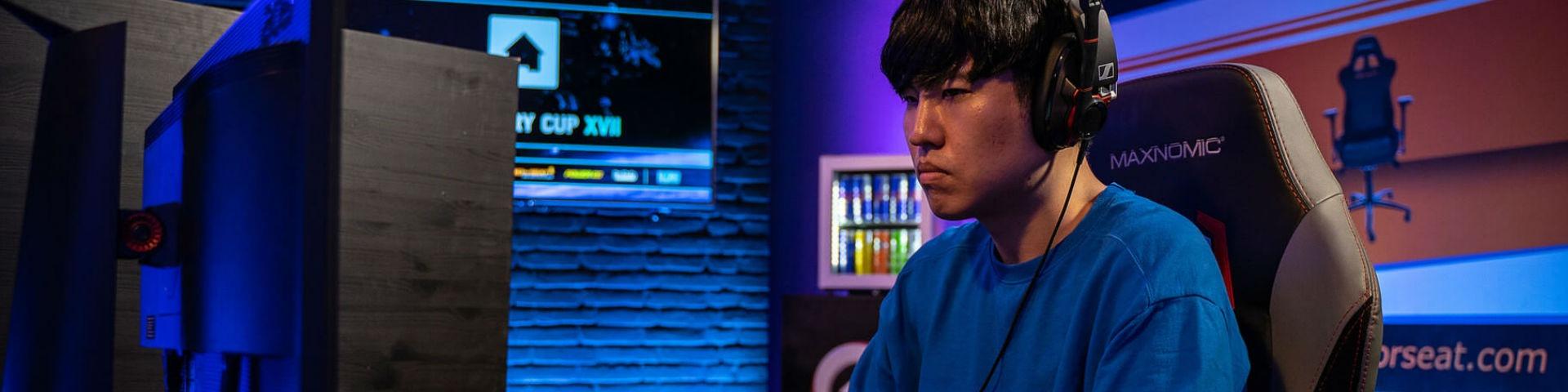 БК «Париматч»: soO победит на 2019 GSL Super Tournament 2