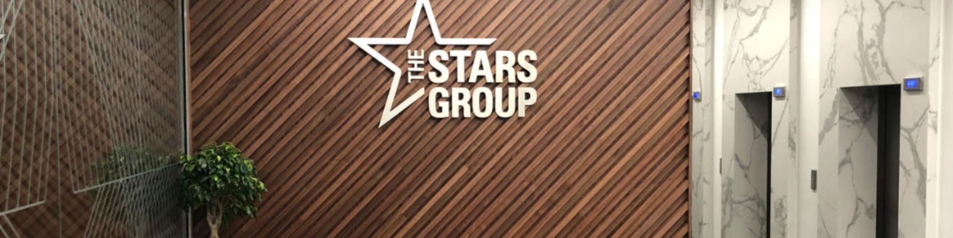 Flutter Entertainment и The Stars Group заключили договор о слиянии