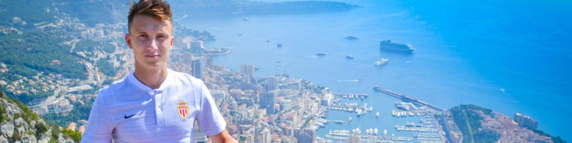 БК «Бетсити»: поездка на матч «Монако» и другие призы за экспресс