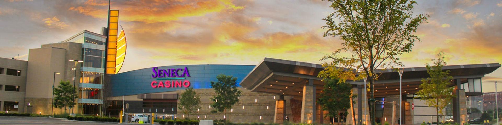 Kambi установит беттинговую платформу в казино Seneca Gaming Corporation