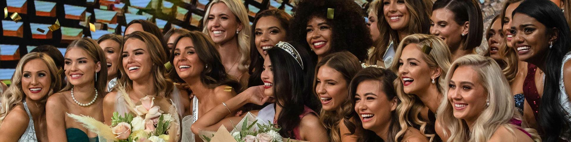 БК «1хСтавка»: Сильви Сильва победит на конкурсе «Мисс Вселенная 2019»