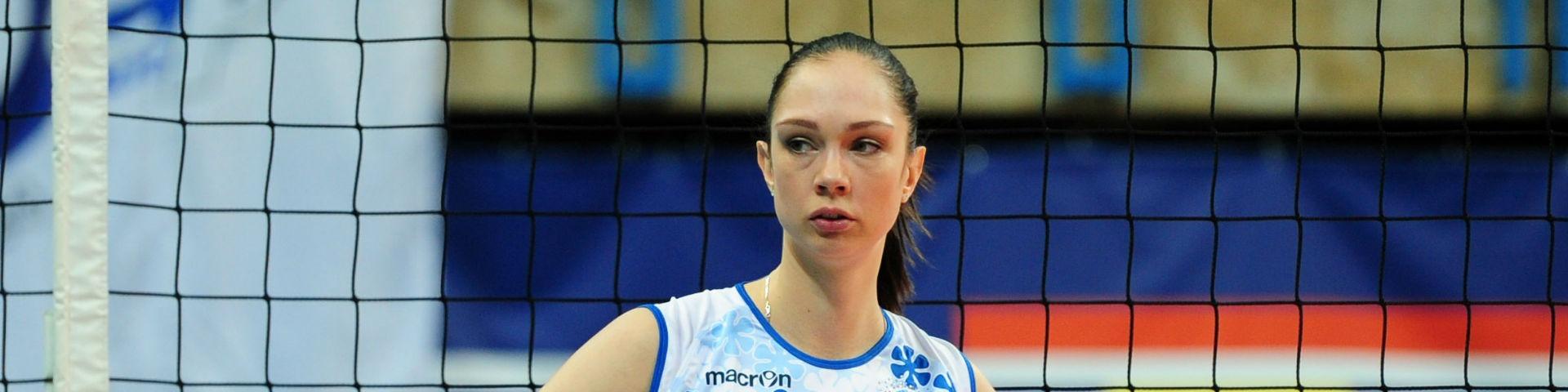 Екатерина Гамова стала послом бренда БК «Париматч»