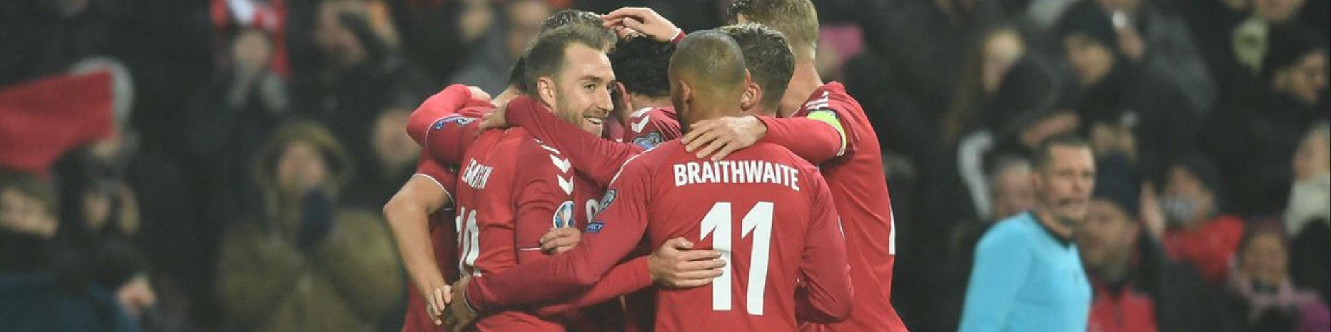 Ирландия – Дания – 18 ноября прогнозы и ставки на игру