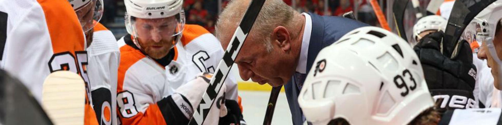 «Филадельфия» – «Каролина» – прогноз 6 ноября на хоккейный матч