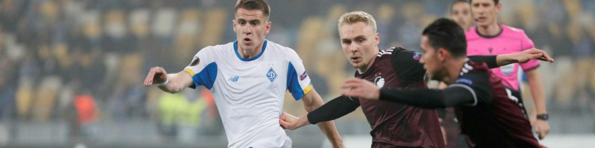 «Копенгаген» – «Динамо» (Киев) – прогноз на 7 ноября, ставки и статистика перед игрой