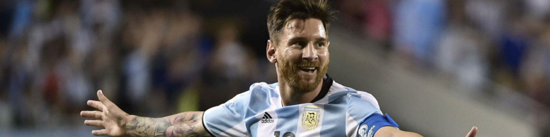 Месси впервые за три месяца вызван в сборную Аргентины