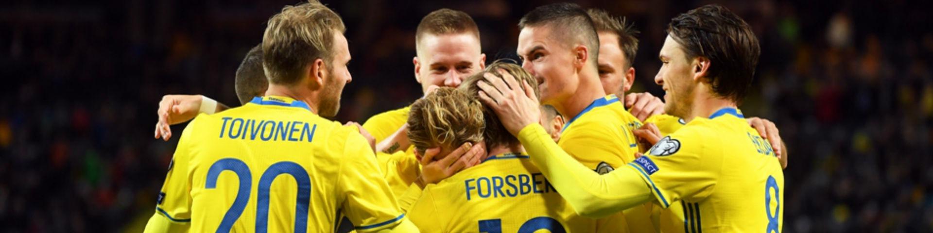 Румыния – Швеция: 15 ноября, прогноз на матч