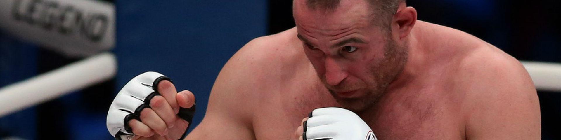 Олейник – Грин: прогноз и ставки на бой UFC 19 января