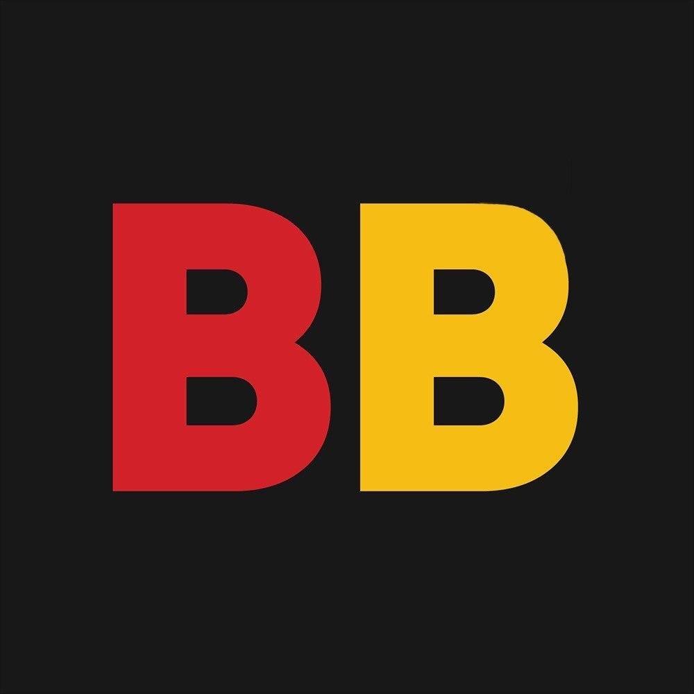 BingoBoom логотип