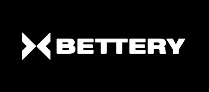 BETTERY логотип